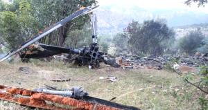 13 askerin şehit olduğu kaza sonrası KHK ile yeni düzenleme