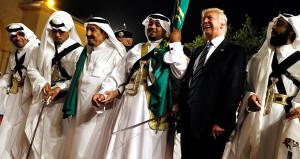 Ablukadaki Katar'dan Amerikan devine 808 milyon dolarlık teklif!