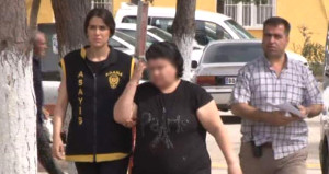 Adanada savaş mağduru kadınlara fuhuş yaptıran ahlaksız pes dedirtti!
