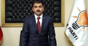 AK Partili belediye Başkanı garip bir açıklamayla partiden istifa etti