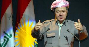 Bağımsızlıktan geri adım atmayan Barzani'den rest: Kanlı savaş çıkar