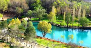 Bakan müjdeyi verdi! Bayramda milli park ve tabiat parkları ücretsiz
