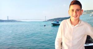 Denizde kaybolan Hasan'ın cesedi, 32 metre derinlikte bulundu