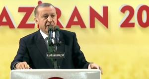 Erdoğan: Ey Kılıçdaroğlu ispatlayamazsanız alçaksınız!