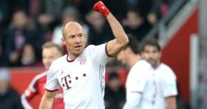 Fenerbahçe, Robben bombasını patlatmaya hazırlanıyor