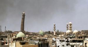 Irak Başbakanı'ndan ilk açıklama: Saldırı, DEAŞ'ın yenildiğinin ilanı