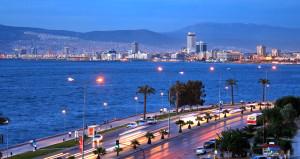 İzmir güne depremle uyandı! Bu kez çok şiddetli