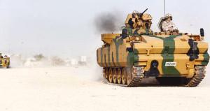 Son dakika! Krizin ardından Mehmetçik Katar'a girdi