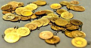 Türkiye'de kişi başına düşen altın miktarı belli oldu