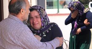 12 yıl sonra anne oldu, ağlamasına dayanamayıp bebeğini öldürdü