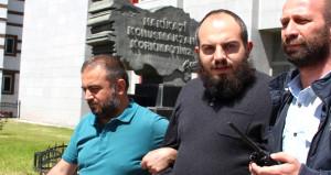 2 çocuğu vurup 'canım sıkılmıştı' demişti, bugün tutuklandı