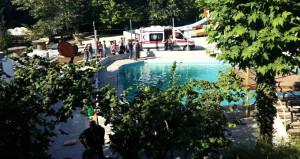 Aquapark'taki havuzda elektrik faciası: 3'ü çocuk 5 ölü