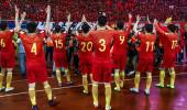 Çin Milli Takımı, artık Almanya 4. Ligi'nde oynayacak
