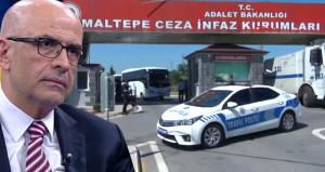 Enis Berberoğlu cenazeye katılmak için cezaevinden çıktı