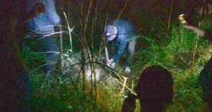 Fidye için kaçırılan Türk iş adamı işkenceyle öldürülüp ormana gömüldü