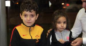 Konya'da akılalmaz olay! Çocuklarını tramvayda unuttu