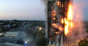 Londra'da 79 kişinin öldüğü gökdelen yangının nedeni belli oldu