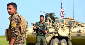 Türkiye'den ABD'nin YPG mektubuna yanıt