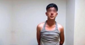 146 suçtan aranan 16 yaşındaki suç makinesi yakalandı