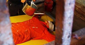 CIA, yeni işkence yöntemleri için bilim adamlarına servet ödemiş