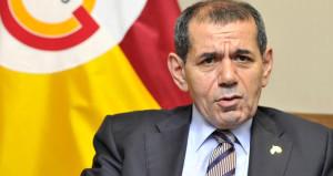 Dursun Özbek sinyali çaktı: 2018de tekrar aday olurum!