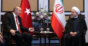 Erdoğan'dan kritik İran hamlesi!