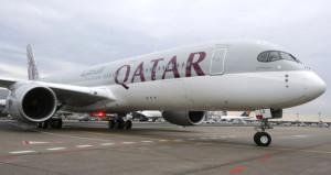 Katar 45'ini de uçağa koyup Türkiye'ye yolladı