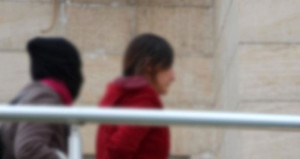 Kız çocuğunu PKK'nın dağ kadrosuna götürmeye çalışan 3 kişi yakalandı
