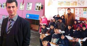 PKK'nın kaçırdığı öğretmenin babasından yürek yakan sözler!