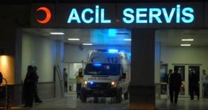 Siirt'te iki köy arasında silahlı çatışma: 3 ölü, 5 yaralı