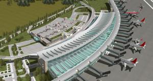 Bakan müjdeyi verdi! 4 yeni havalimanı geliyor