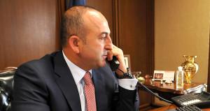Çavuşoğlu'ndan telefonda Katar zirvesi! 3 Bakanla ayrı ayrı görüştü