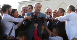Körfez ülkelerinin küstah Türkiye talebine Erdoğan'dan sert çıkış!
