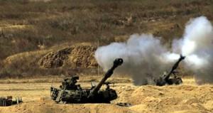 İsrail'den Esad'a üst üste darbe! Rejim mevzilerini bombaladı