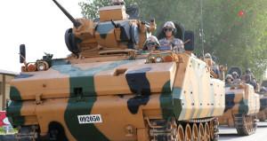 Katar'daki Türk askeri üssünün kapatılmasını isteyen ülkelere yanıt