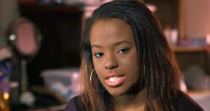 Makyajla 7 yıl boyunca kendisini ailesinden bile sakladı!