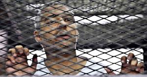 Mısır'da bin 11 mahkuma af çıktı