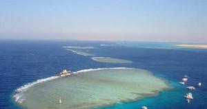 Mısır iki adasını Suudi Arabistan'a devretti