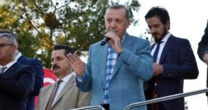 Son dakika! Cumhurbaşkanı Erdoğan camide rahatsızlık geçirdi!