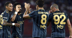 Transferin en bomba takımı Antalya, Fenerbahçe'ye dadandı