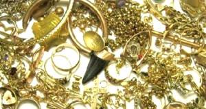 Yunanistan'da mafyanın gizli deposu bulundu: 1 ton mücevher çıktı