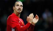 Zlatan'ın yeni takımını