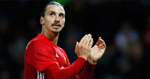 Zlatanın yeni takımını 'yanlışlıkla' açıkladılar