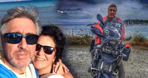 Arda'nın doktoru ünlü cerrah, Bulgaristan yolunda can verdi