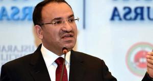 Bakan Bozdağ: Kılıçdaroğlu'nun cezaevi iddiası bir iftiradır