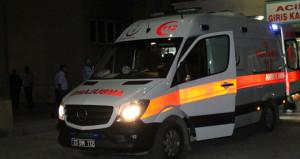 Elazığ'da bir garip olay! Cesedi ambulansa verip kayıplara karıştılar