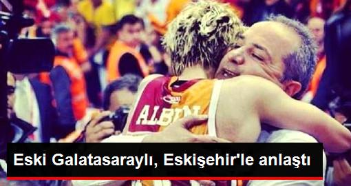 Galatasaray'ın Eski Koçu Ekrem Memnun, Eskişehir Basket'le Anlaştı