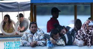 Su sporlarıyla meşhur tatil kentinde facia: 6 ölü, 16 kayıp