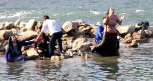 24 saatte aynı yerde 3 kişi boğuldu