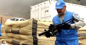 50 yıllık savaş son buluyor, FARC silahlarının tamamını teslim etti